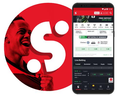sporty bet com